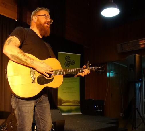 Adam McGrath